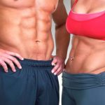 Upper Ab Workouts For Men and Women