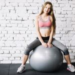 Weight Loss Exercises With Fitball