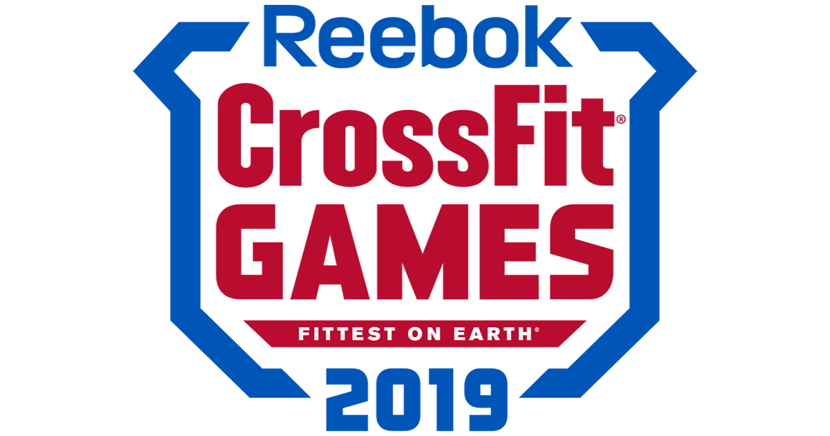 Crossfit games open by reebok
