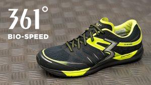 361 Bio-Speed