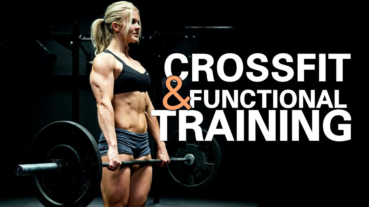 Crossfit vs Functional Training