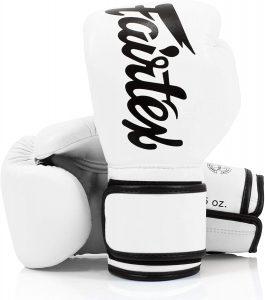best fairtex boxing gloves
