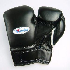 best winning boxing gloves