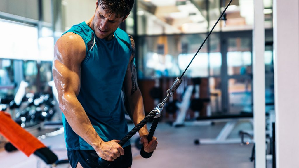 what is fst-7 training